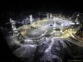 Ikdienas lūgšanas laikā Masdžid-ul-Harām spēj uzņemt līdz 1,5 miljonu muslimu