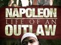 Deviņdesmitajos gados milzīgu popularitāti guva Outlawz hip-hopa grupa ar Tupaku Šakutu (2pac) priekšgalā