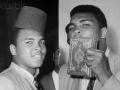 33 gadu vecumā boksa superzvaigzne Kassiuss Marcuss Kleins pārtapa par Muhammedu Ali