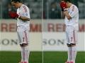 """Francijas izlases pussargs Franks Riberī izvēlējas islāmu 2005. gadā, laikā, kad viņš pārstāvēja Stambulas """"Galatasaray"""" klubu"""
