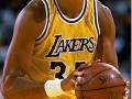 Ar 38387 gūtiem punktiem, Karīms Abdul Džabbārs ir visu laiku NBA rezultatīvākais spēlētājs