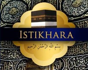 salat-ul-istikhara