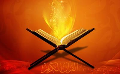 Pravietis un sunna 6 - vai Muhammads ir kurana autors400