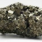 Dzelzs disulfīds
