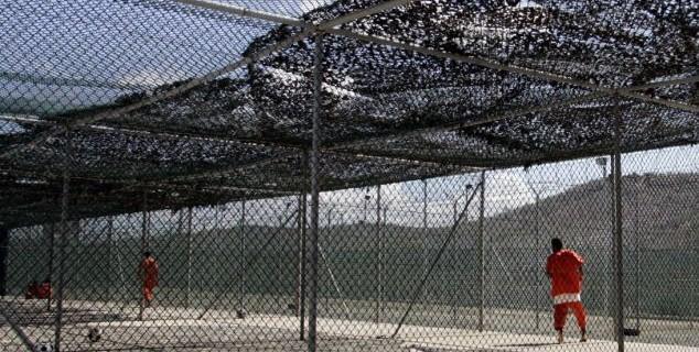 Gvantanamo līcis