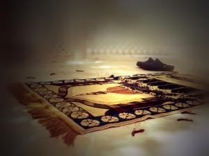 Lūgšanas skaistums