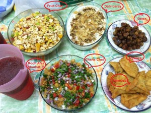 iftar_typical_dishes