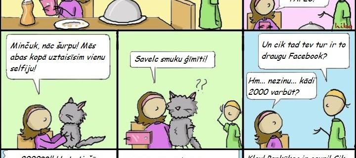 privacy - lv