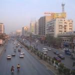 Pakistan_-_Karachi_-_03_-_Shahar_-_20060121_164513