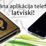 kurans latviski