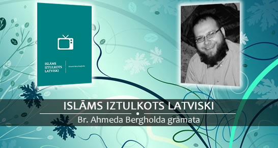 Islams iztulkots latviski slide