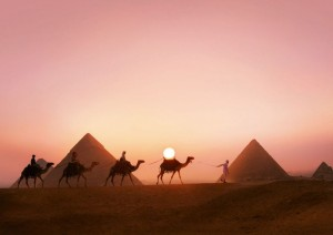 HD-Image-Egypt-Pyramids-Sunset-10