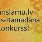 ramadana konkurss