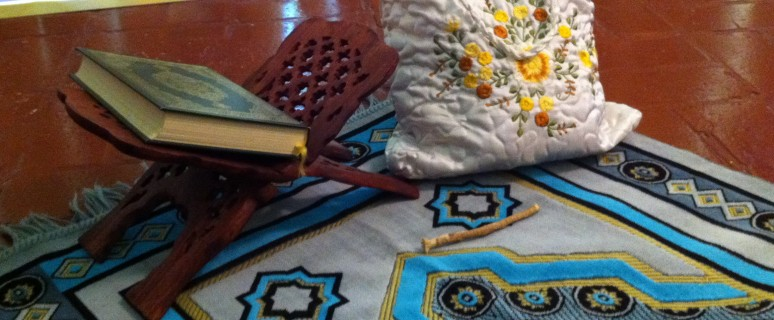 Women-Itikaf-at-Mosques-or-at-Homes