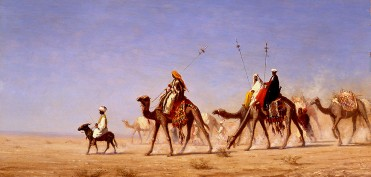 charles_theodore_frere_a3619_a_caravan_crossing_the_desert_small
