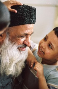 Abdul Sattar Edhi - pamatlicējs vienai no lielākajām Pakistānas labdarības organizācijām