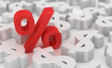 Mighty percent of dollars